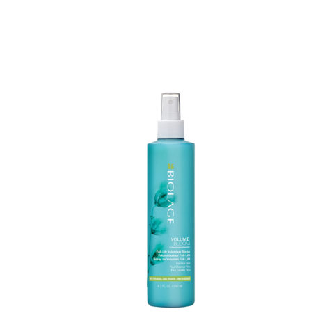 Biolage Volumebloom Full-Lift Volumizer Spray for fine hair 250ml - spray volumizzante capelli fini