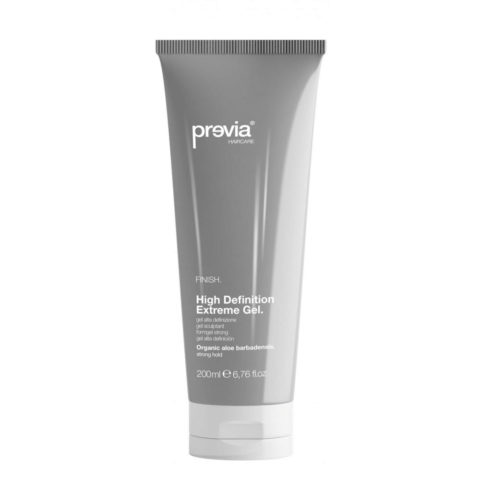 Previa Finish High Definition Extreme gel 200ml