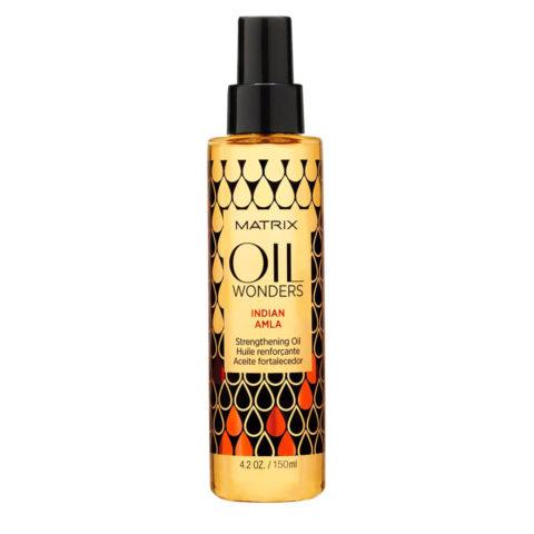 Matrix Oil wonders Indian Amla Strenghtening oil 125ml