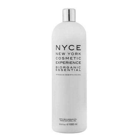 Nyce Biorganic essential Intensive Rebirth Mix Oil 1000 ml