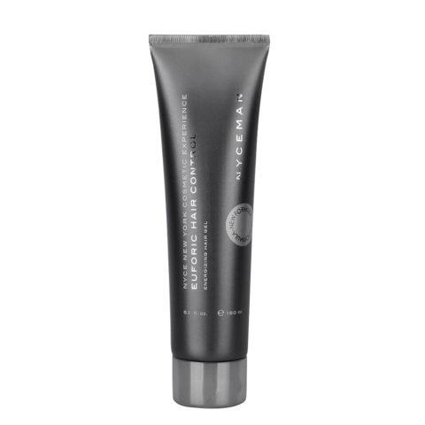 Nyce Nyceman Euforic Hair control 150ml - gel di definizione tenuta forte