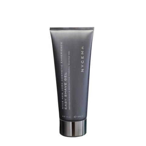 Nyce Nyceman Easy shave gel 125ml - gel pre rasatura