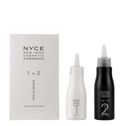 Nyce 1 2 Moulding Volume system Volume 50ml Fix 100ml