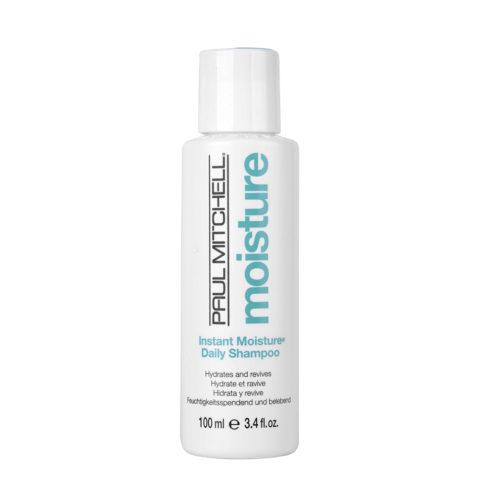 Paul Mitchell Moisture Instant moisture daily shampoo 100ml