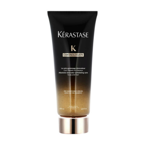 Kerastase Chronologiste Soin gommage renovateur 200ml