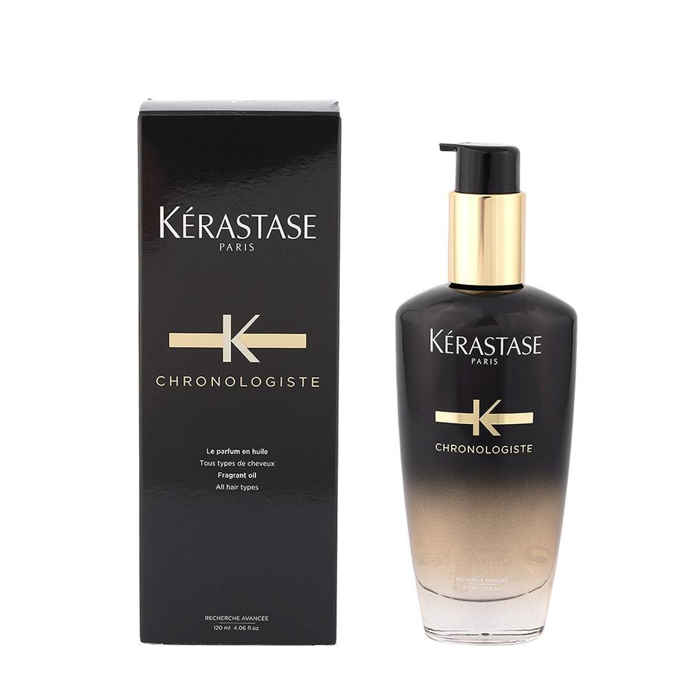 Kerastase Chronologiste Parfum en huile 120ml - olio profumato per capelli
