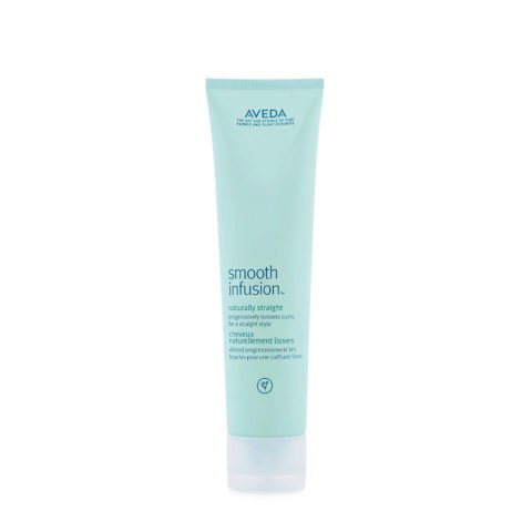 Aveda Smooth infusion™ Naturally straight 150ml - crema lisciante anticrespo