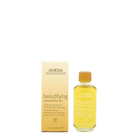 Aveda Bodycare Beautifying composition™ 50ml - olio aromatico per il corpo