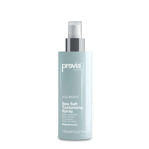 Previa Volumizing Sea salt Texturising spray 150ml