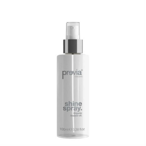 Previa Finish Shine spray 100ml