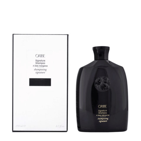 Oribe Signature Shampoo 250ml - shampoo per uso quotidiano