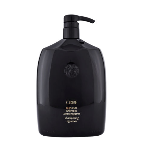 Oribe Signature Shampoo 1000ml - shampoo per uso quotidiano