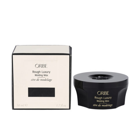 Oribe Styling Rough Luxury Molding Wax 50ml - cera modellante
