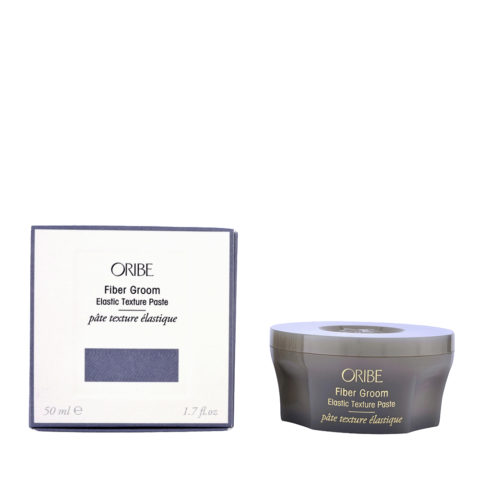 Oribe Styling Rough Fiber Groom Elastic Texture Paste 50ml - pasta fibrosa