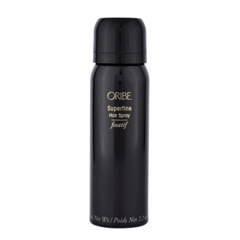 Oribe Styling Superfine Hairspray Travel size 75ml - lacca leggera