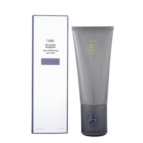 Oribe Signature Ultra Gentle Conditioner 200ml - balsamo delicato