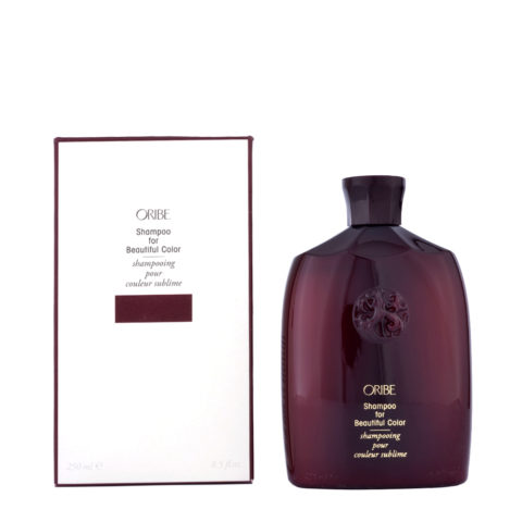 Oribe Shampoo for Beautiful Color 250ml - shampoo per capelli colorati