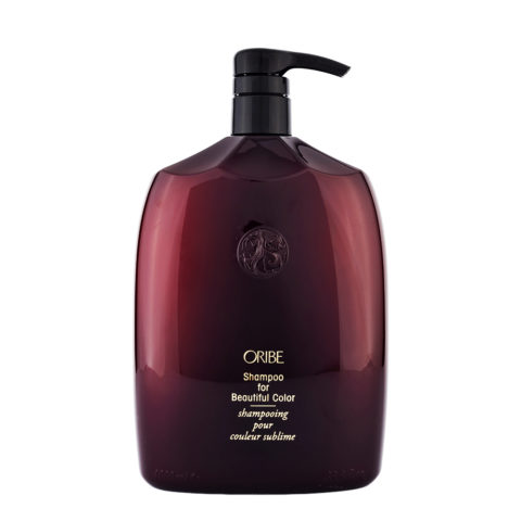 Oribe Shampoo for Beautiful Color 1000ml - shampoo per capelli colorati