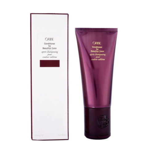 Oribe Conditioner for Beautiful Color 200ml - balsamo per capelli colorati