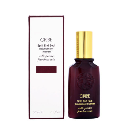 Oribe Beautiful Color treatment Split End Seal 50ml - trattamento doppie punte
