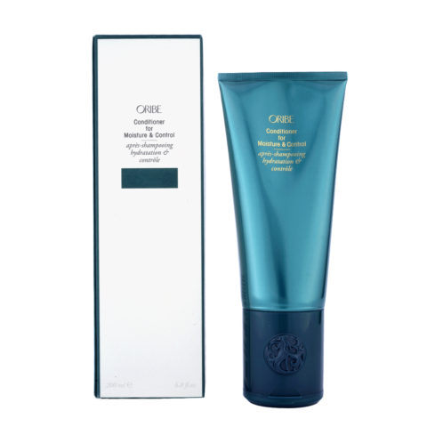 Oribe Conditioner for Moisture & Control 200ml - balsamo disciplinante anticrespo