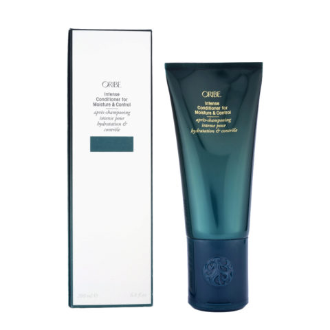Oribe Intense Conditioner for Moisture & Control 200ml - balsamo disciplinante anticrespo intenso