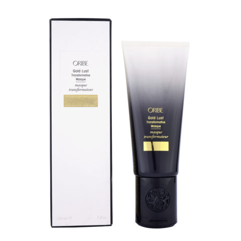 Oribe Gold Lust Transformative Masque 150ml - maschera rigenerante