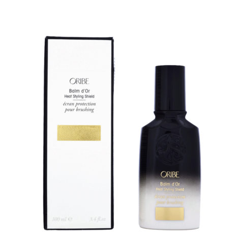 Oribe Gold Lust Balm d'Or Heat Styling Shield 100ml - siero protezione dal calore