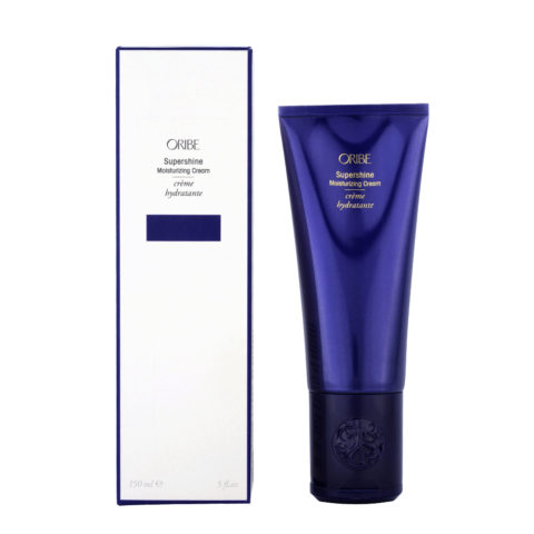 Oribe Styling Supershine Moisturizing Cream 150ml - crema idratante