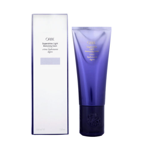 Oribe Styling Supershine Light Moisturizing Cream 150ml - crema idratante lucidante