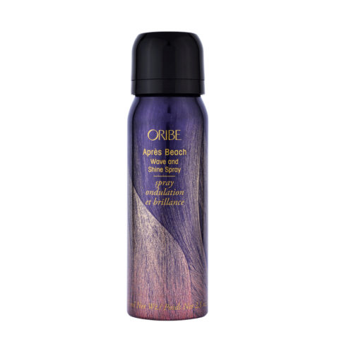 Oribe Styling Après Beach Wave and Shine Spray Travel size 75ml - formato da viaggio