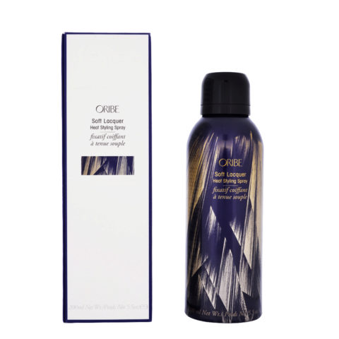 Oribe Styling Soft Lacquer Heat Styling Spray 200ml