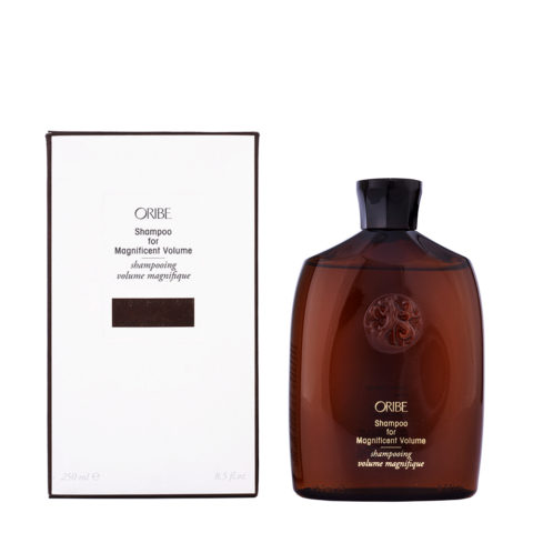 Oribe Shampoo for Magnificent Volume 250ml - shampoo volumizzante