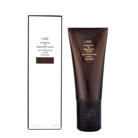 Oribe Conditioner for Magnificent Volume 200ml - balsamo volumizzante