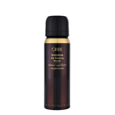Oribe Styling Grandiose Hair Plumping Mousse Travel size 75ml - formato da viaggio