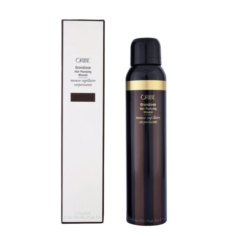 Oribe Styling Grandiose Hair Plumping Mousse 175ml - mousse volumizzante
