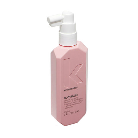 Kevin Murphy Treatment Body Mass 100ml - Trattamento rimpolpante