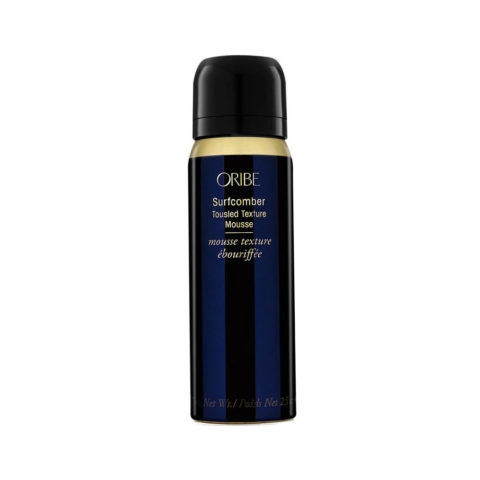 Oribe Styling Surfcomber Tousled Texture Mousse Travel size 75ml - mousse crea ricci