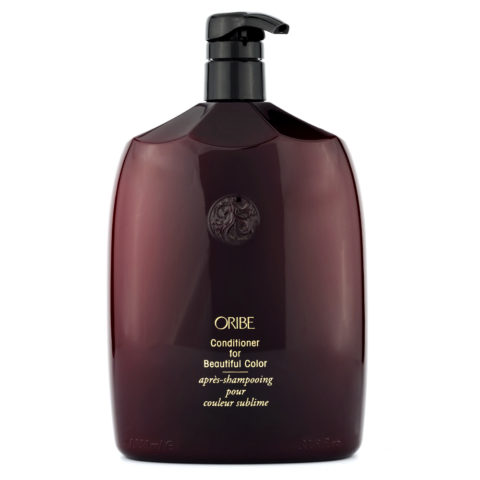 Oribe Conditioner for Beautiful Color 1000ml - balsamo capelli colorati