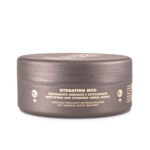 Tecna Teabase Hydrating mud 250ml - fango idratante cute