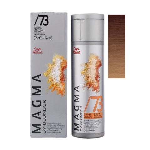 /73 Sabbia dorato Wella Magma 120gr