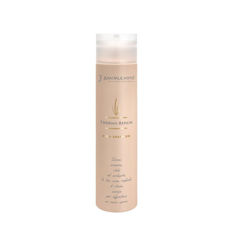 Jean Paul Mynè Thermo repair Rich shampoo 250ml - shampoo ristrutturante