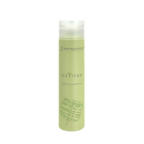 Jean Paul Mynè Navitas Sensitive shampoo 250ml - Shampoo cute sensibile