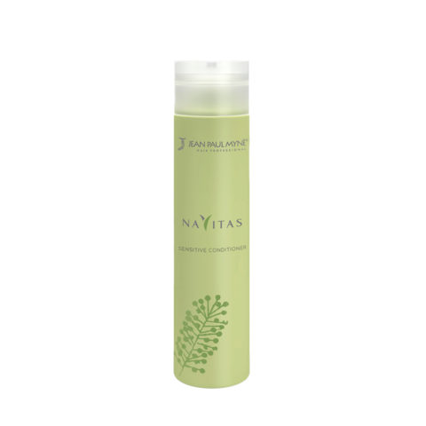 Jean Paul Mynè Navitas Sensitive conditioner 250ml - Balsamo cute sensibile