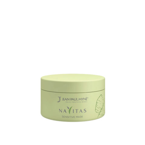 Jean Paul Mynè Navitas Sensitive mask 200ml-Maschera cute sensibile