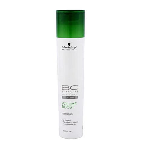 Schwarzkopf BC Bonacure Volume Boost Shampoo 250ml - Shampoo volumizzante