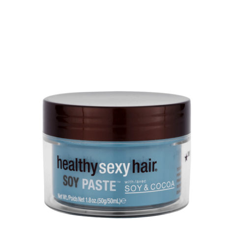 Healthy Sexy Hair Soy Paste Texture Paste 50ml