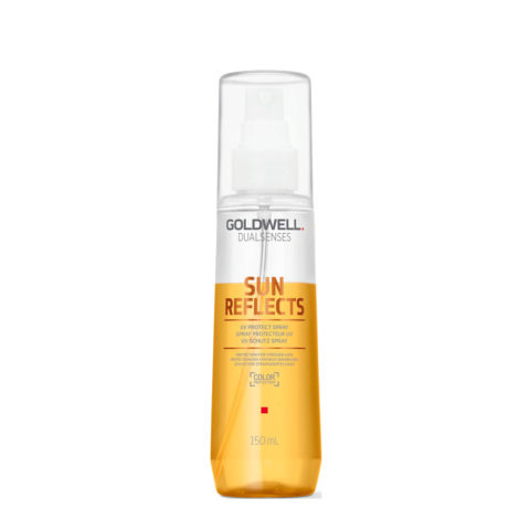 Goldwell Dualsenses Sun reflects UV protect spray 150ml - spray protezione solare capelli