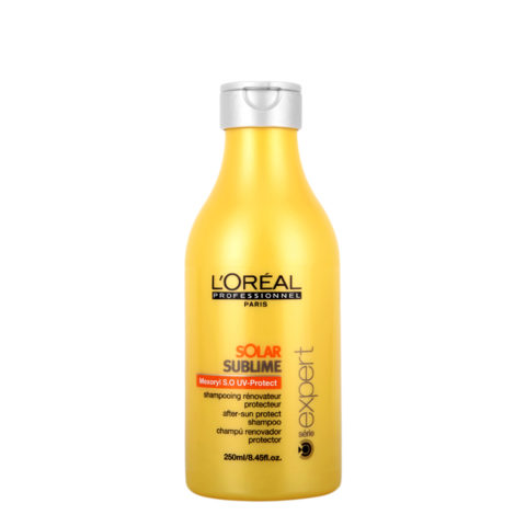 L'Oreal Solar sublime After-sun protect shampoo 250ml