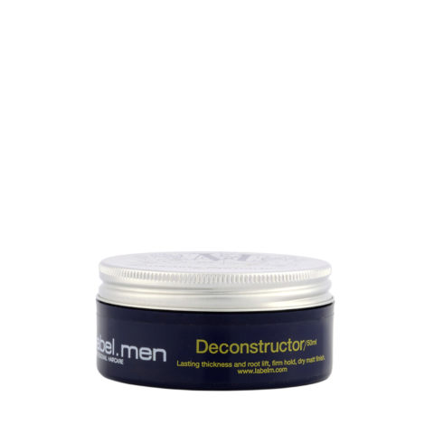 Label.Men Deconstructor 50ml - pasta versatile